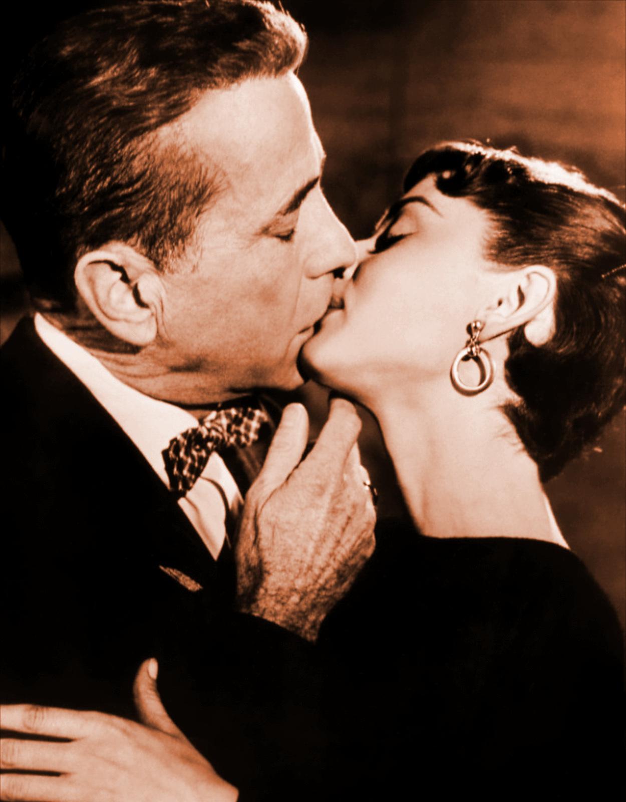 Alnına bir öpücük - prizma ihale duygular